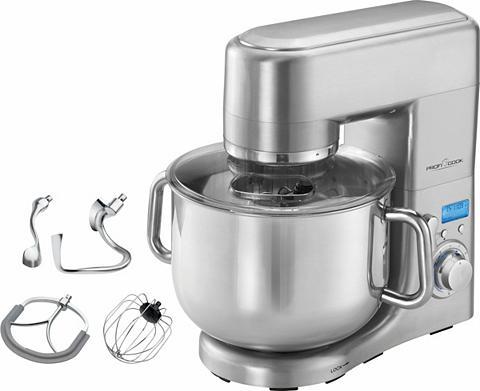 ProfiCook Küchenmaschine XXL PC-KM 1096 1500 W 1...