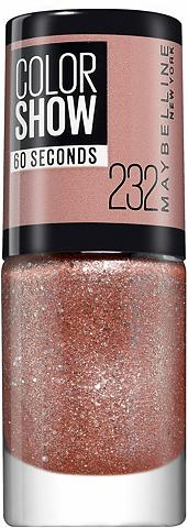 MAYBELLINE NEW YORK »Color Show Nagellack« nagų lakas