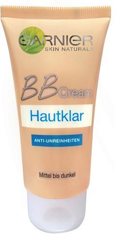 »Hautklar 5in1 BB-Cream« Veido priežiū...
