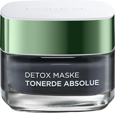 L'ORÉAL PARIS L'Oréal Paris »Tonerde Absolue Detox k...