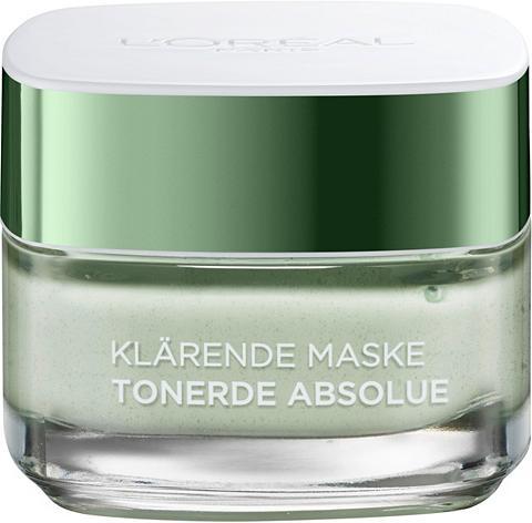 L'Oréal Paris »Tonerde Absolue Klärend...