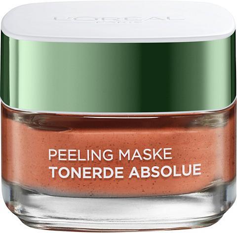 L'ORÉAL PARIS L'Oréal Paris »Tonerde Absolue Peeling...