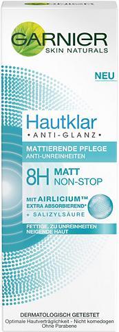 GARNIER Feuchtigkeitscreme »Hautklar Anti-Glan...