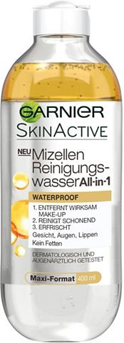 GARNIER »Mizellen Tonikas veidui All-In-One At...