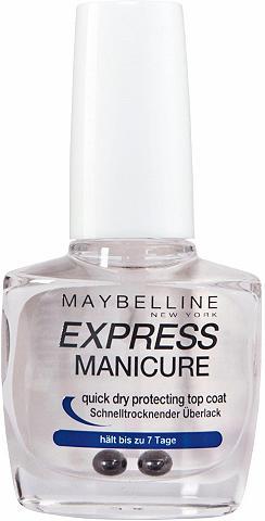 »Express Manicure Überlack« Nagelpfleg...
