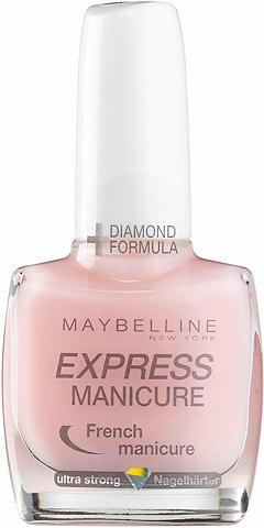»Express Manicure French« nagų lakas