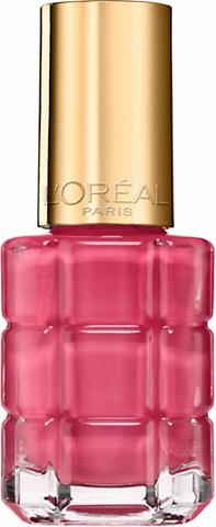 L'ORÉAL PARIS L'Oréal Paris »Color Riche Le Vernis L...