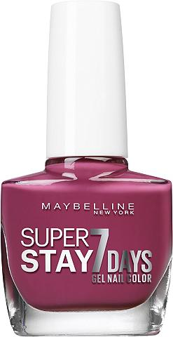 »Nagellack Superstay 7 Days« nagų laka...
