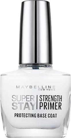 MAYBELLINE NEW YORK »Superstay Nagelpflege Strength Primer...