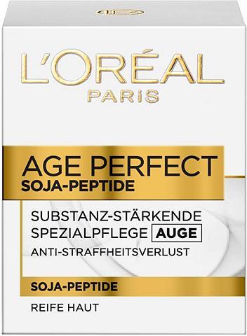 L'ORÉAL PARIS L'Oréal Paris »Age Perfect m. Soja Aug...