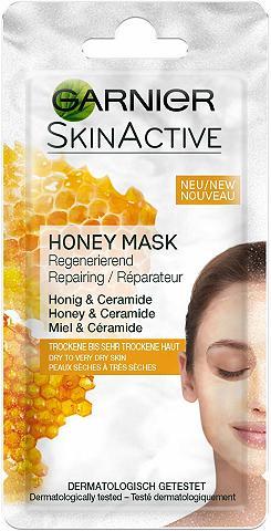 »Skin Active Sachet Reparierende Honey...