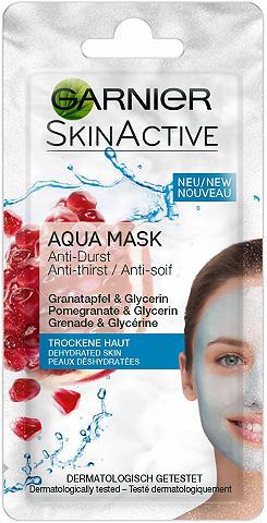 »Skin Active Sachet Feuchtigkeitsspend...