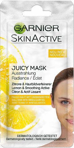 »Skin Active Sachet Reinigende Juicy M...