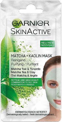 »Skin Active Sachet Hauterstrahler Mat...