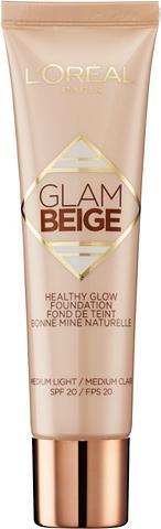L'Oréal Paris »Glam Beige Fluid Make-U...