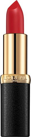L'ORÉAL PARIS L'Oréal Paris »Color Riche lūpdažis ki...