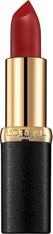 L'Oréal Paris »Color Riche lūpdažis ki...