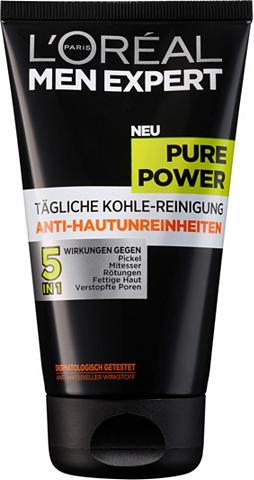 L'ORÉAL PARIS MEN EXPERT L'Oréal Paris Men Expert »Pure Power W...