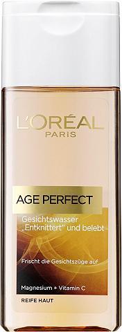 L'ORÉAL PARIS L'Oréal Paris »Age Perfect Gesichtswas...