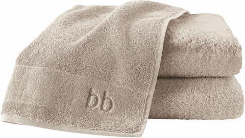 Saunos rankšluostis »Maya« su bb-Initi...