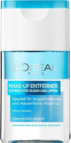 L'ORÉAL PARIS L'Oréal Paris »Augen-Make-Up-Entferner...