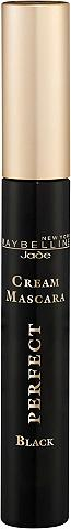 MAYBELLINE NEW YORK Mascara »Cream Mascara« su pflegendem ...