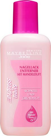 »Express Nagellackentferner« Nagellack...