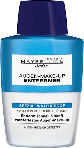 MAYBELLINE NEW YORK »Augen-Make-Up Entferner Atsparūs vand...