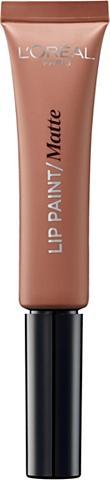 L'ORÉAL PARIS L'Oréal Paris »Infaillible Paint lūpda...