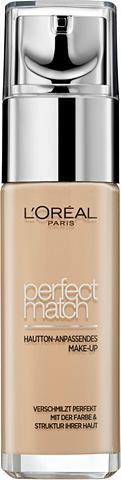 L'ORÉAL PARIS L'Oréal Paris »Perfect Match« Hautton-...