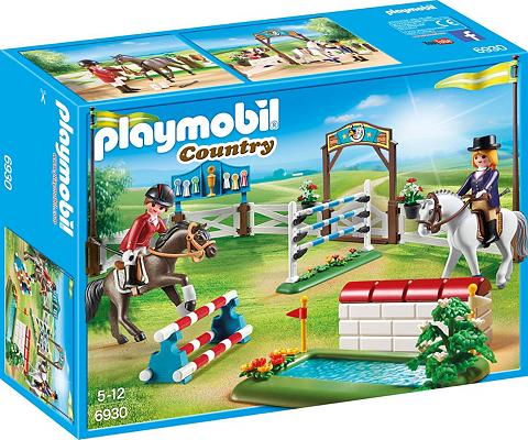 PLAYMOBIL ® Konstruktionsspielsteine