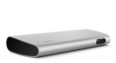 BELKIN Adapteris »Thunderbolt 3 Express Dock ...
