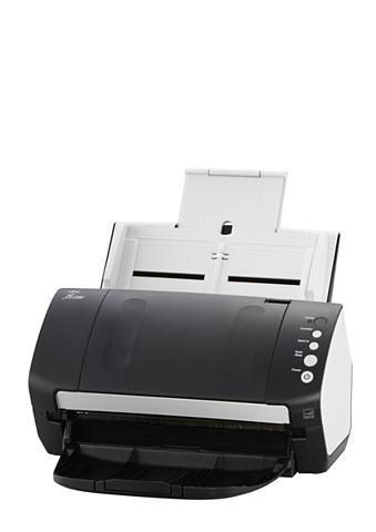 Fujitsu Dokumentenscanner »fi-7140 Farb-Duplex...