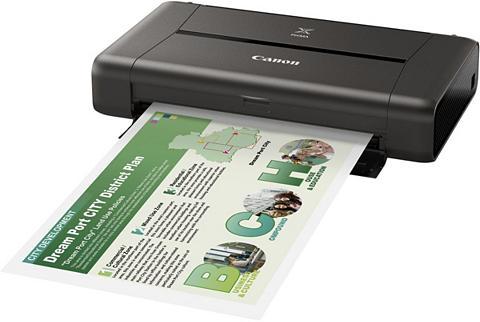 CANON Rašalinis spausdintuvas »PIXMA iP110 m...