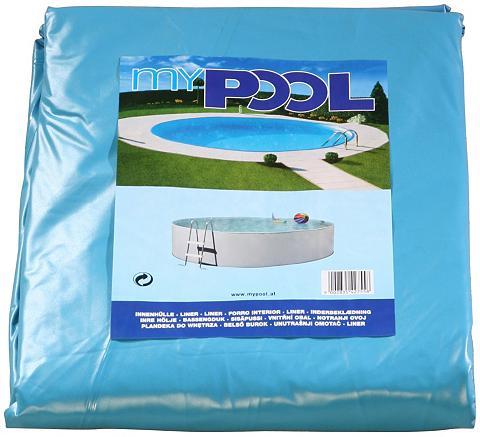 Pool-Innenhülle dėl Øx H: 500x120 cm 0...