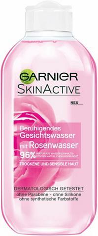 GARNIER Gesichtswasser »Skin Active Rose« su R...