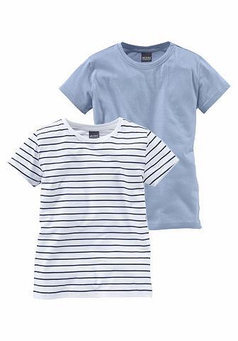 ARIZONA Marškinėliai (Rinkinys 2 tlg.)