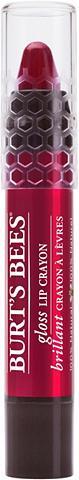 BURT´S BEES Burt's Bees »Glossy Crayon« Lūpų blizg...