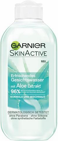 GARNIER Gesichtswasser »Skin Active Aloe Vera«...
