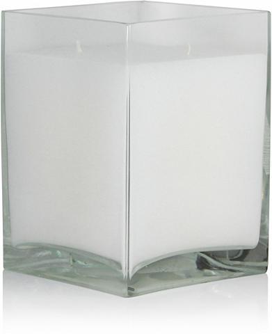 Luxus Mehrdocht Kerze im Iš stiklo