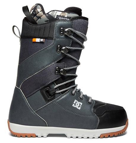 DC Bateliai Schnürbare Snowboard-Boots...