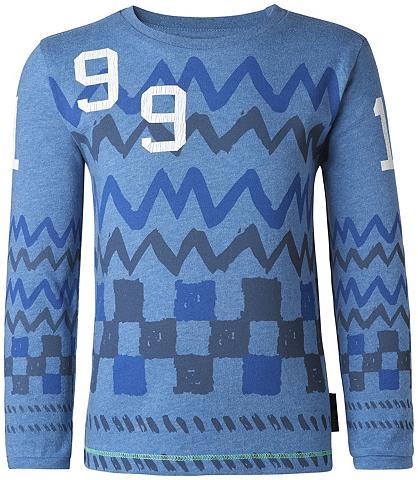 Marškinėliai ilgomis rankovėmis »Harts...