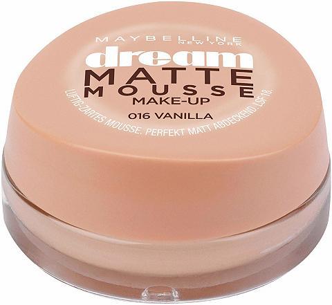 »Dream kilimėlis Mousse« Make-Up