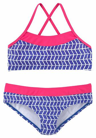 S.OLIVER RED LABEL Paplūdimio bikini maudymosi ...