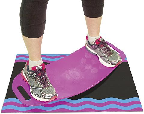 SIMPLY FIT BOARD Simply forma spintelė Balanceboard »Si...