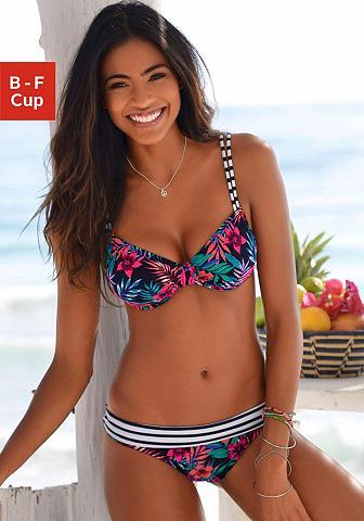VENICE BEACH Bikini viršutinė dalis »Summer«