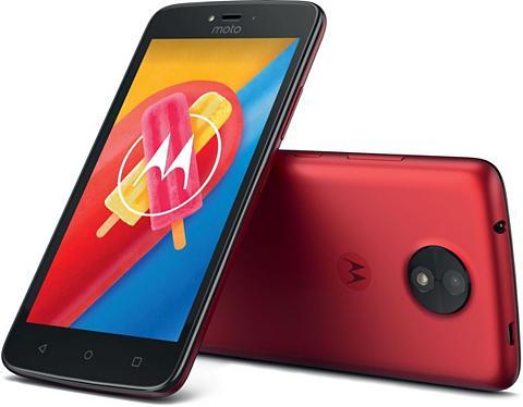 Išmanusis telefonas »Moto C 16 GB Dual...