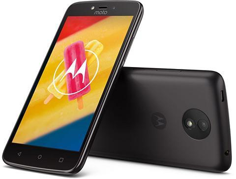 Moto C plus »Smartphone«