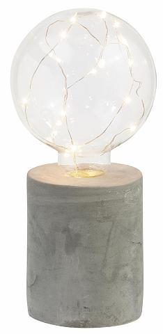 LED Deko-Lampe