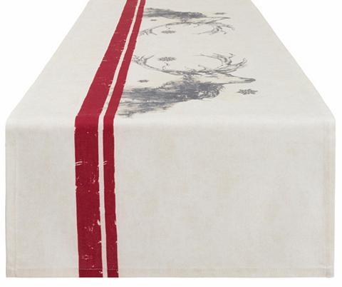 CASATEX Stalo takelis 40x140 cm »Hirsch«